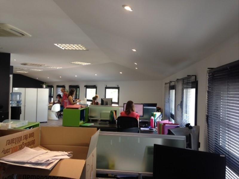 Rental office Le tholonet 1185€ HT/HC - Picture 2