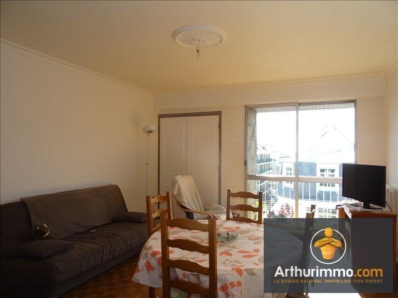 Location appartement St brieuc 545€ CC - Photo 1