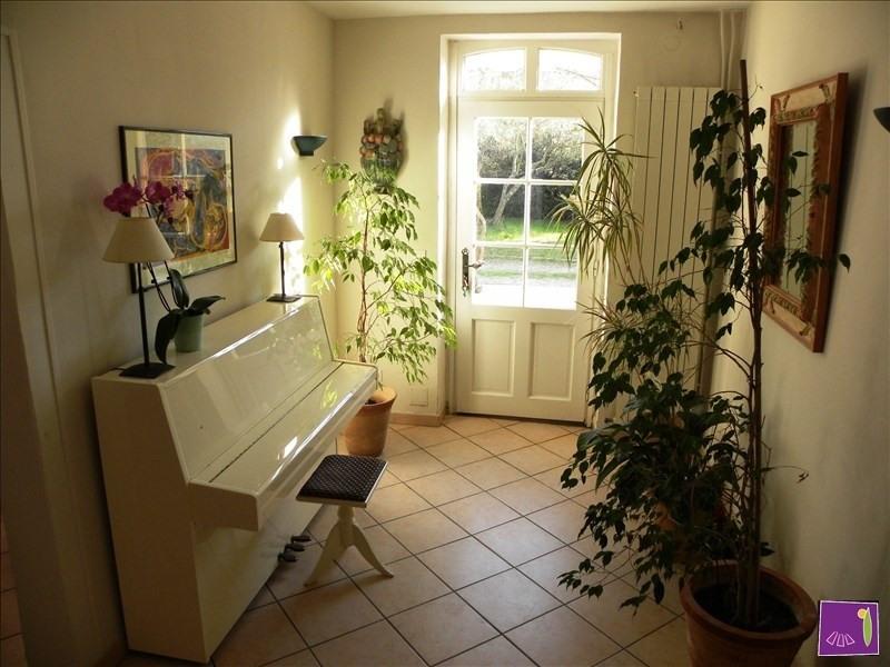 Vente maison / villa Connaux 400000€ - Photo 4