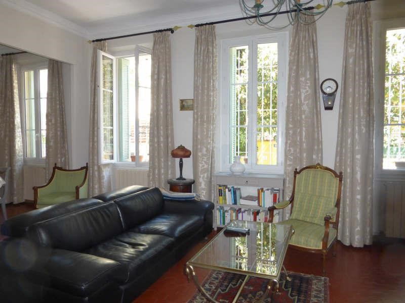 Sale apartment Toulon 263 000€ - Picture 1