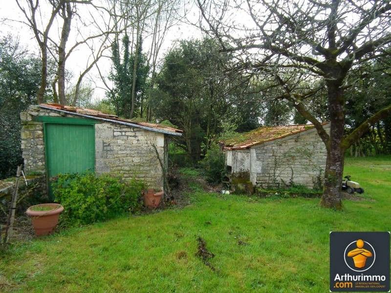 Sale house / villa Matha 91800€ - Picture 5