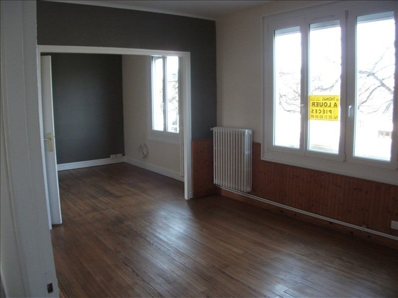 Location appartement Caen 657€ CC - Photo 1