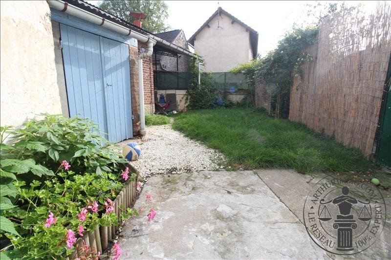 Vente maison / villa St arnoult en yvelines 220000€ - Photo 7