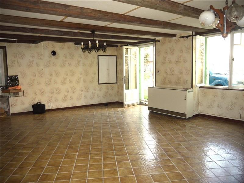 Vente maison / villa Fontaine francaise 80000€ - Photo 2