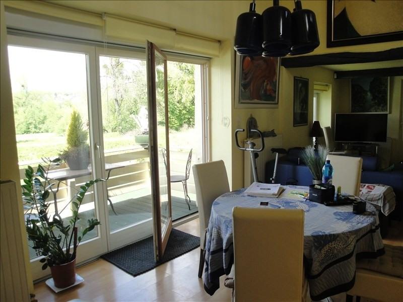 Venta  apartamento Dampierre sur le doubs 138000€ - Fotografía 6
