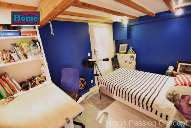 Vente maison / villa Suresnes 495000€ - Photo 9