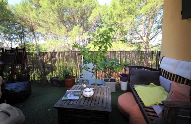 Affitto appartamento Lambesc 850€ CC - Fotografia 8