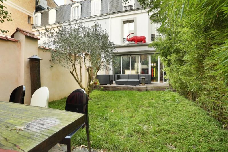 Vente de prestige hôtel particulier Neuilly-sur-seine 3250000€ - Photo 15