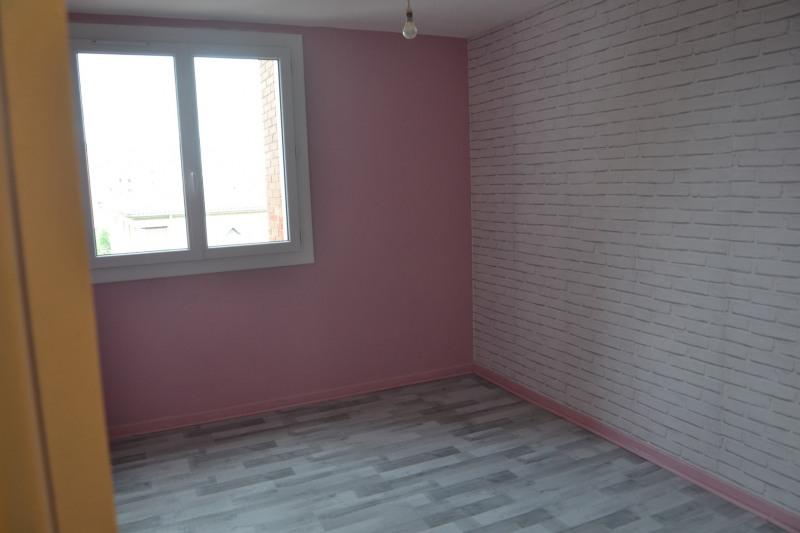 Sale apartment Toulouse 160500€ - Picture 3