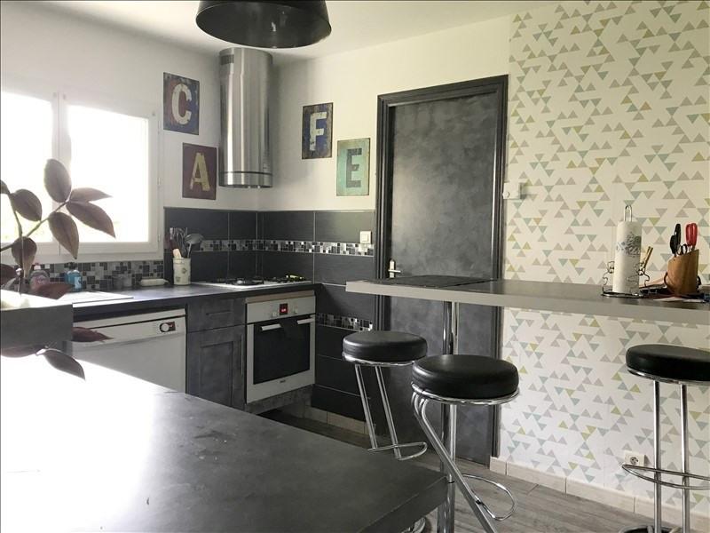 Vente maison / villa Auray 247665€ - Photo 3