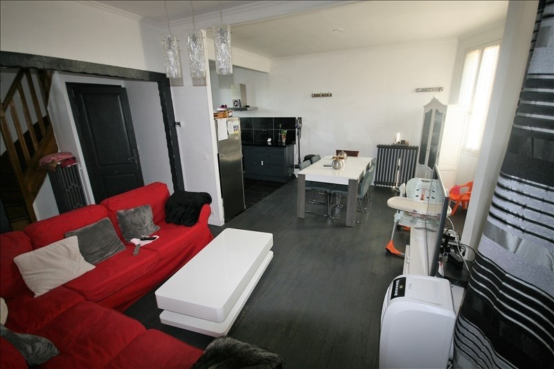 Revenda casa Sartrouville 499000€ - Fotografia 1