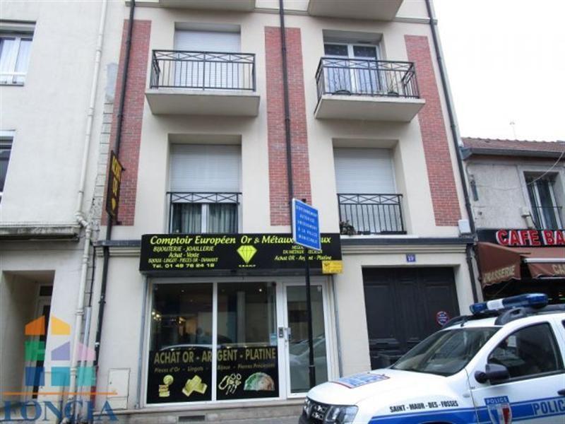 Vente Local commercial Saint-Maur-des-Fossés 0