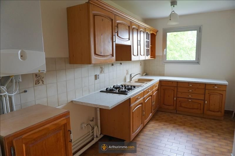 Location appartement Ermont 1025€ CC - Photo 4