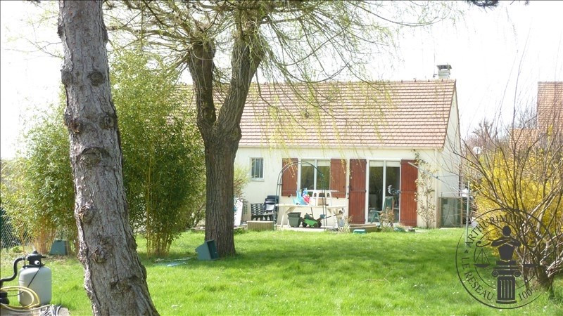 Vente maison / villa St arnoult en yvelines 285000€ - Photo 7
