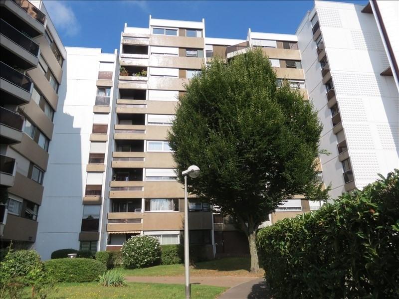 Vente appartement St leu la foret 169000€ - Photo 7