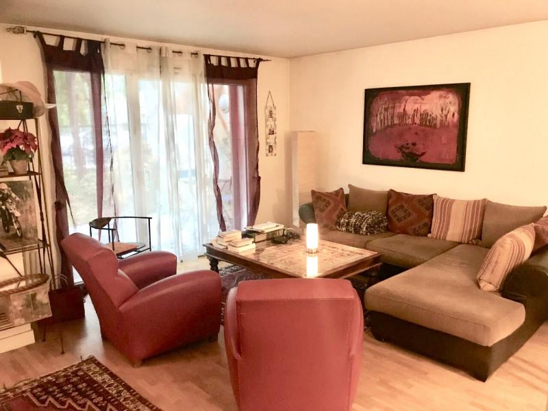 Immobile residenziali di prestigio appartamento Paris 13ème 869000€ - Fotografia 3