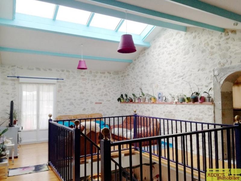 Vente maison / villa Secteur lavaur 535500€ - Photo 2