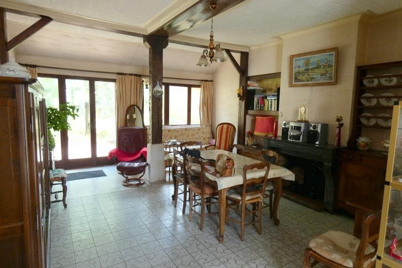 Vente maison / villa Conches en ouche 128 000€ - Photo 4