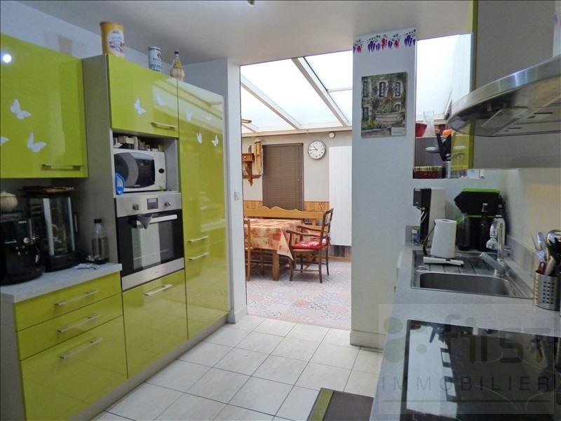 Vente appartement Aix les bains 315000€ - Photo 2