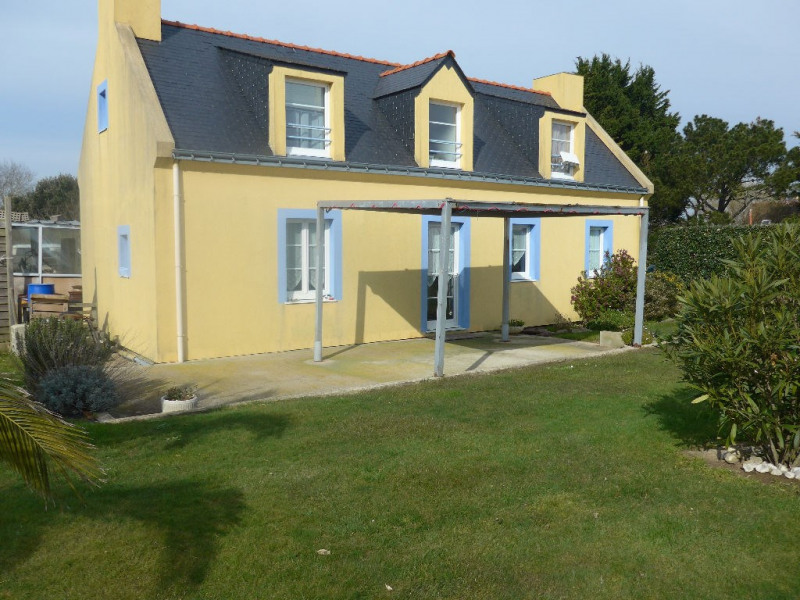 Vendita casa Locmaria 472450€ - Fotografia 13