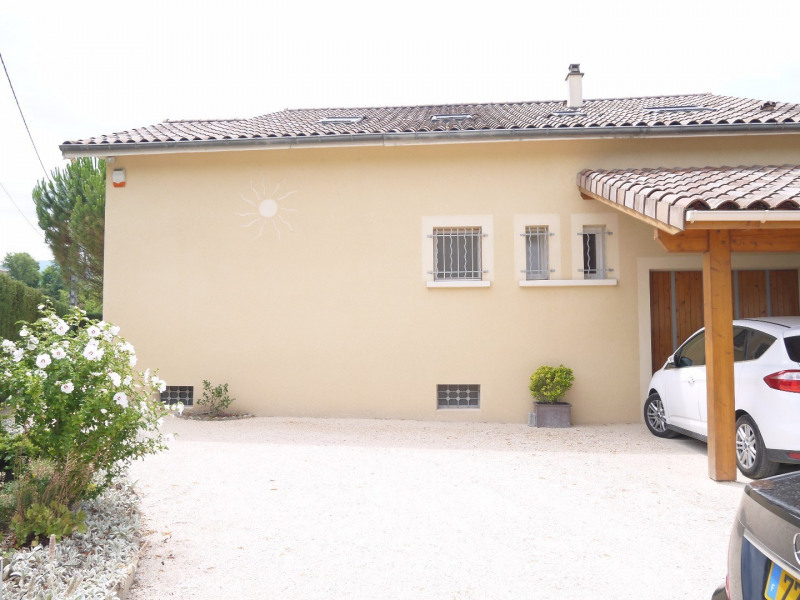 Life annuity house / villa Eymeux 55 000€ - Picture 2