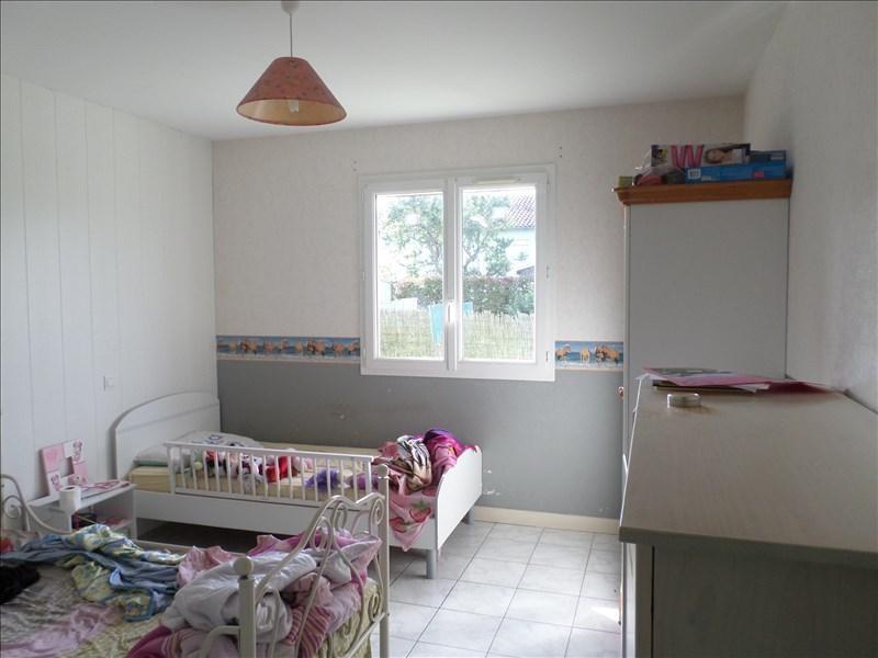 Vente maison / villa Civaux 146000€ - Photo 6