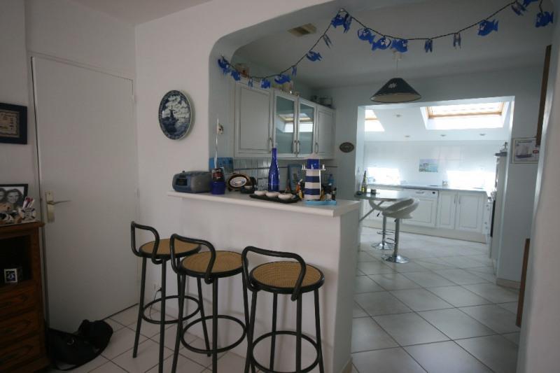 Vente maison / villa Saint georges de didonne 391000€ - Photo 4