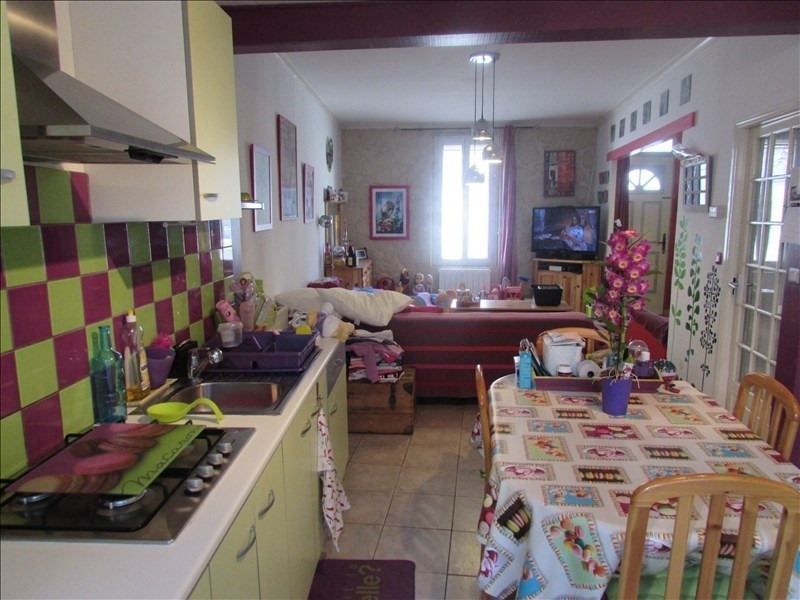 Vente maison / villa Beziers 123 000€ - Photo 3