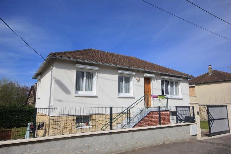Vente maison / villa Villers sur mer 239000€ - Photo 2