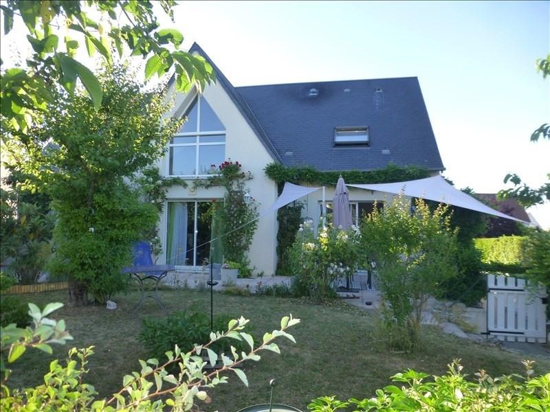 Vente maison / villa St gervais la foret 341000€ - Photo 4