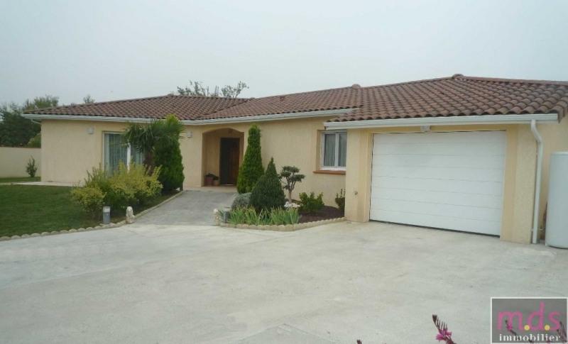 Vente maison / villa Montastruc-la-conseillere secteur 341000€ - Photo 2