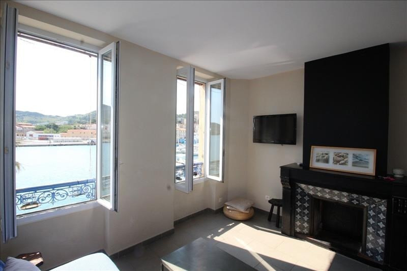 Sale apartment Port vendres 216 000€ - Picture 3