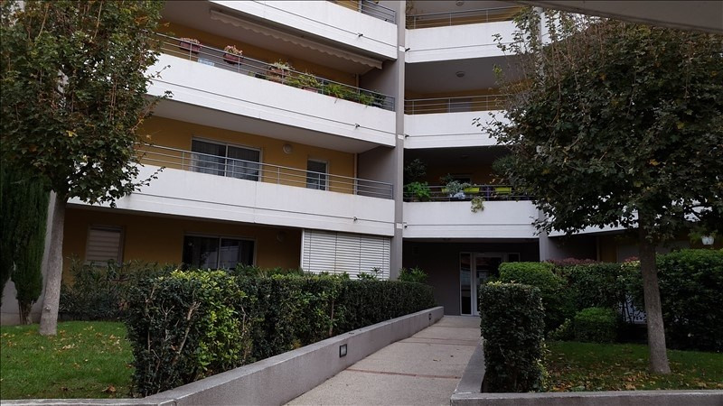 Sale apartment Nimes 101 000€ - Picture 2