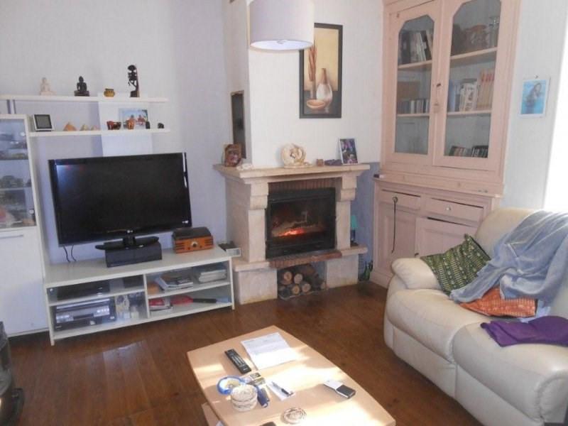Sale house / villa Le lardin st lazare 275000€ - Picture 11
