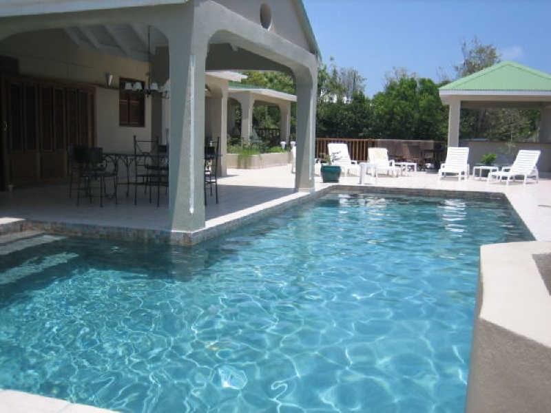 Deluxe sale house / villa St martin 1775000€ - Picture 10