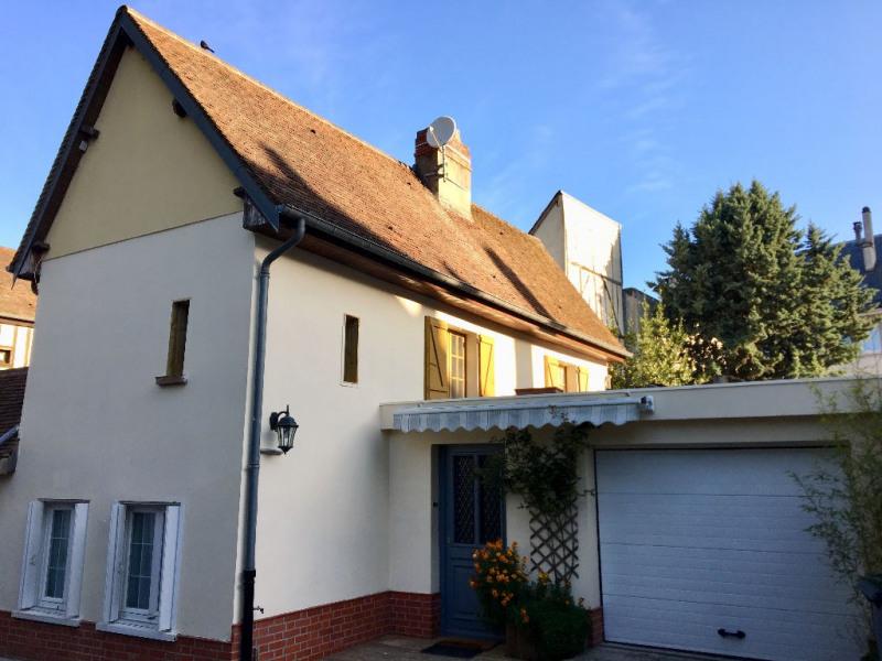 Maison ancienne Beauvais 6 pièce (s) 94 m²