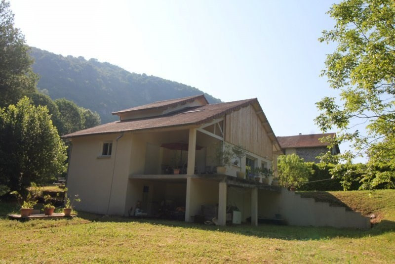 Produit d'investissement maison / villa Chambery 349000€ - Photo 2