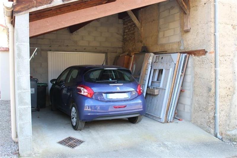 Sale house / villa Bourg saint christophe 180000€ - Picture 7