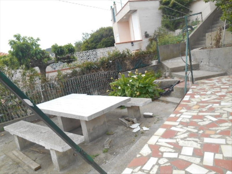 Vente maison / villa Port vendres 220000€ - Photo 3