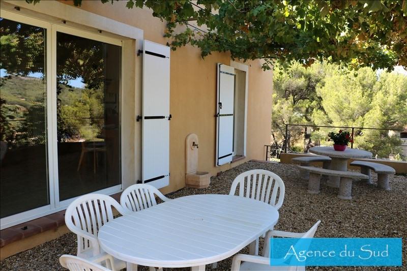 Vente de prestige maison / villa St cyr sur mer 690000€ - Photo 2