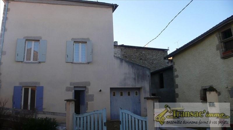 Vente maison / villa Courpiere 97650€ - Photo 7