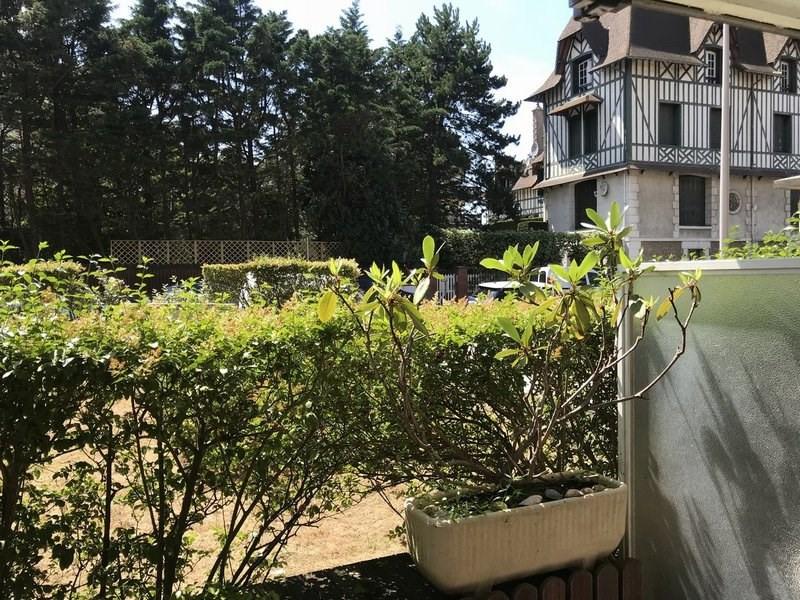 Verkoop  appartement Deauville 62500€ - Foto 7