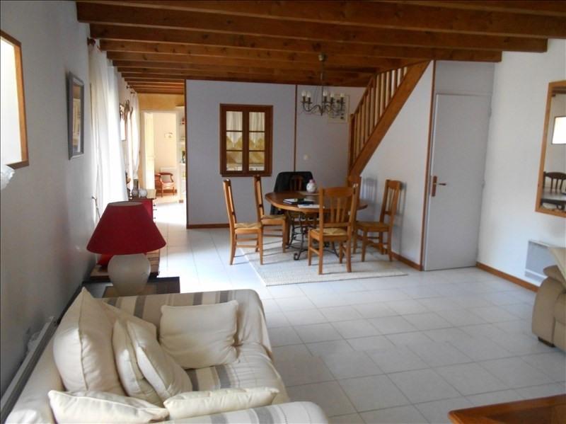 Vente maison / villa La creche 179550€ - Photo 4