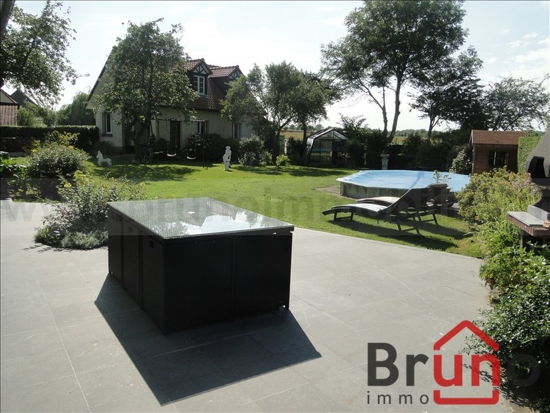 Deluxe sale house / villa Ponthoile 610700€ - Picture 3