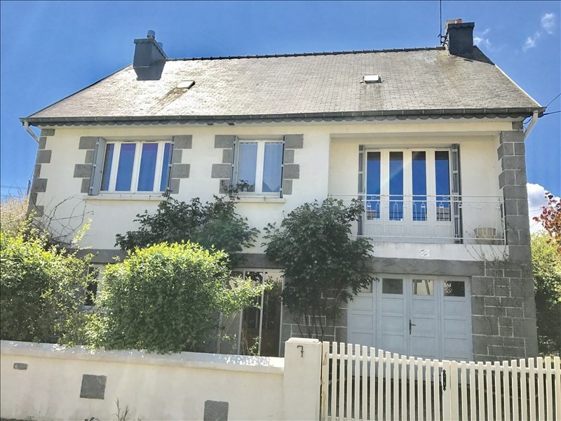Vente maison / villa St brieuc 138 250€ - Photo 1