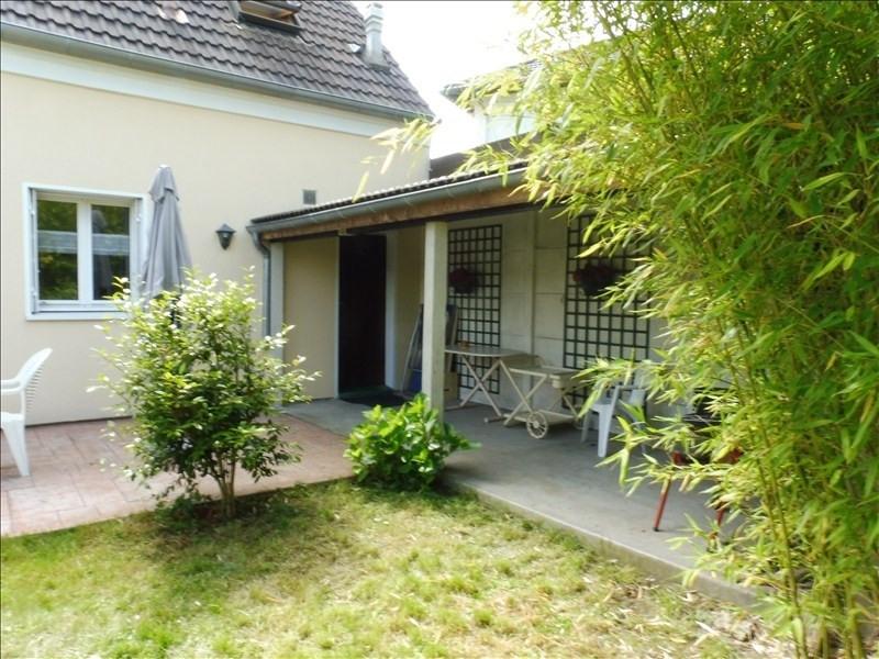 Sale house / villa Villemomble 441000€ - Picture 2