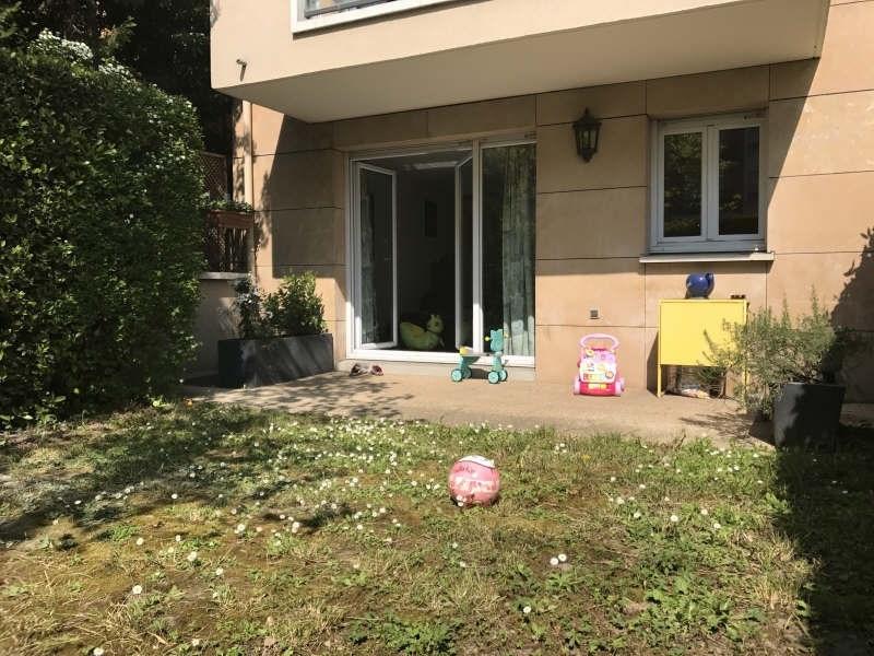 Venta  apartamento Sartrouville 280000€ - Fotografía 1