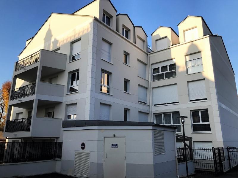 Sale apartment St leu la foret 298000€ - Picture 1