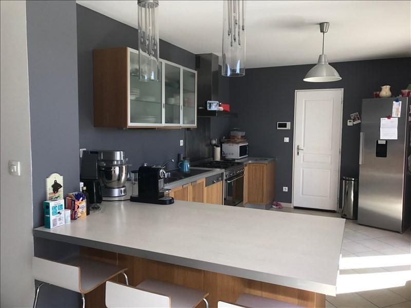 Vente maison / villa Les cotes d arey 398000€ - Photo 7