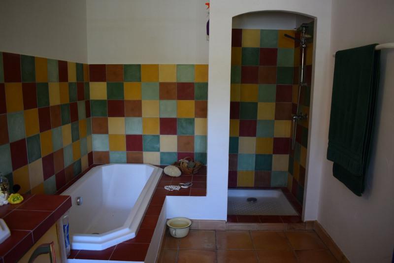 Deluxe sale house / villa Seillans 895000€ - Picture 40